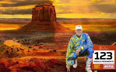 Marocchi al Dakar Rally 2021
